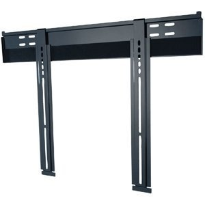 "Ez Ultra Slim Hanging Bar Lcd/Led Tv Wall Mount Bracket - Fits 37-40-42-46-50-55-60"""