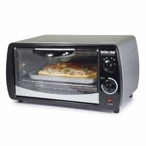 Better Chef IM-267S 9-Liter Toaster Top Price