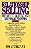 img - for Relationship Selling: How to Get and Keep Customers book / textbook / text book