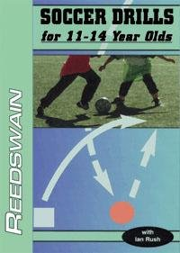 Soccer Drills for 11-14 Year Olds