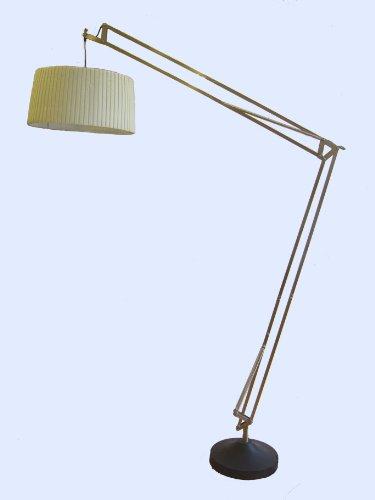 Giant Architect Arc Floor Lamp
