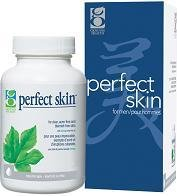 Perfect Skin For Men 120capsules Brand Genuine Health by Genuine Health