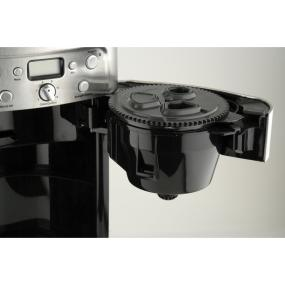 Cuisinart Grind and Brew Plus grinder