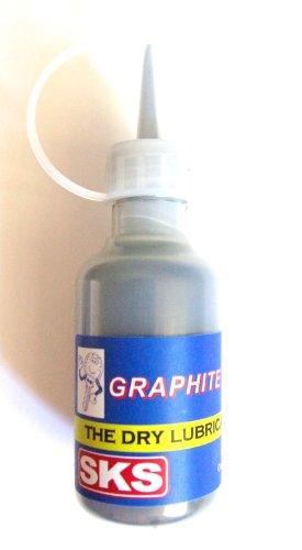 graphite-powder