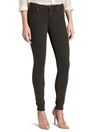 Cj by Cookie Johnson Women's Joy Jegging Jean, Evergreen, 24