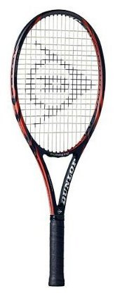 Dunlop Sports Junior 0/8 Grip Biomimetic 300 Graphite Tennis Racquet (26-Inch)