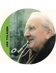 J.R.R. Tolkien Magnet