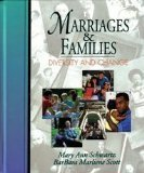 Marriages and Families: Diversity and Change