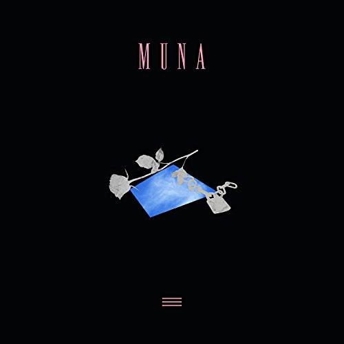 Muna-The Loudspeaker-CDEP-FLAC-2016-PERFECT Download