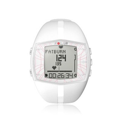 Image of Polar FT40F Heart Rate Monitor Watch (B00604JMUO)