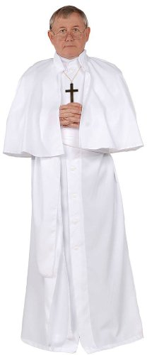 Pope Adult Deluxe Costume