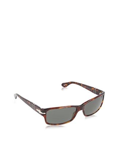 Persol Gafas de Sol Polarized 2803S 24 (58 mm) Havana