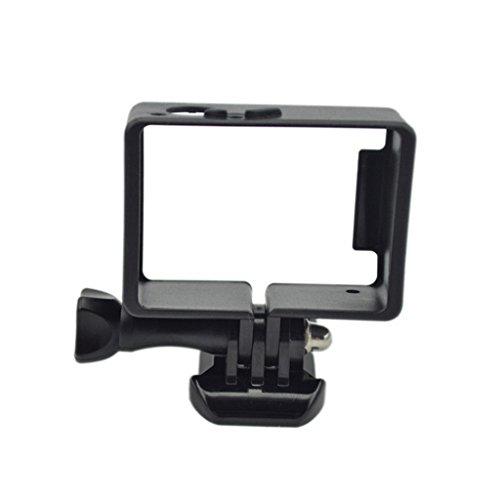 Cadre Standard Montage de Camera Boitier De Protection Pour GoPro Hero 3 3+ 4