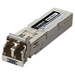 Linksys mgblh1 adaptateur reseau sfp gigabit en 1000base-lh 1310 nm