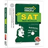 SAT I Math Workbook with Practice Test (www.cpmath.com) (Concept Principle) ~ Concept Math