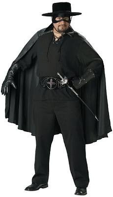 Bandido Men's Costume Adult Halloween Outfit