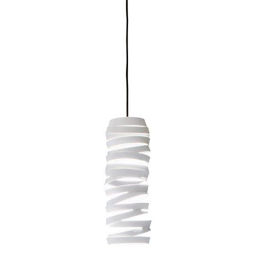 Studio Italia Design - Lampada a sospensione Amourette, colore: Bianco