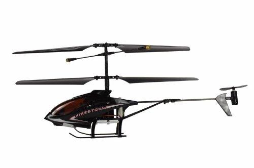 Amewi-25042-Firestorm-3-Kanal-Mini-Hubschrauber-mit-Gyro
