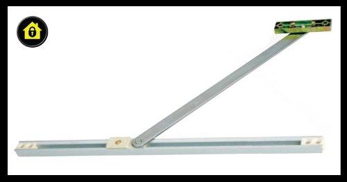 Cabinet Door Limiter Amp Deltana Tc82u15 Solid Brass 12 Inch