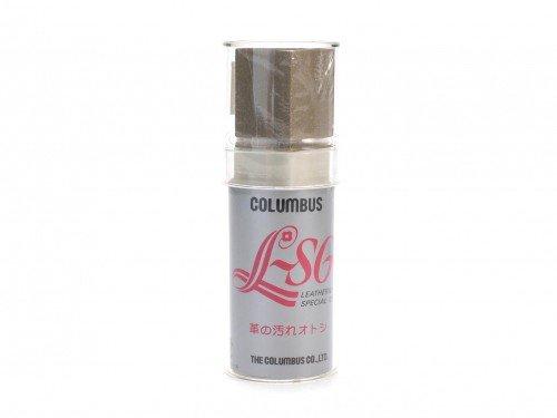 COLUMBUS(コロンブス) レザリアン スペシャルガム(皮革の汚れ落とし) 51151
