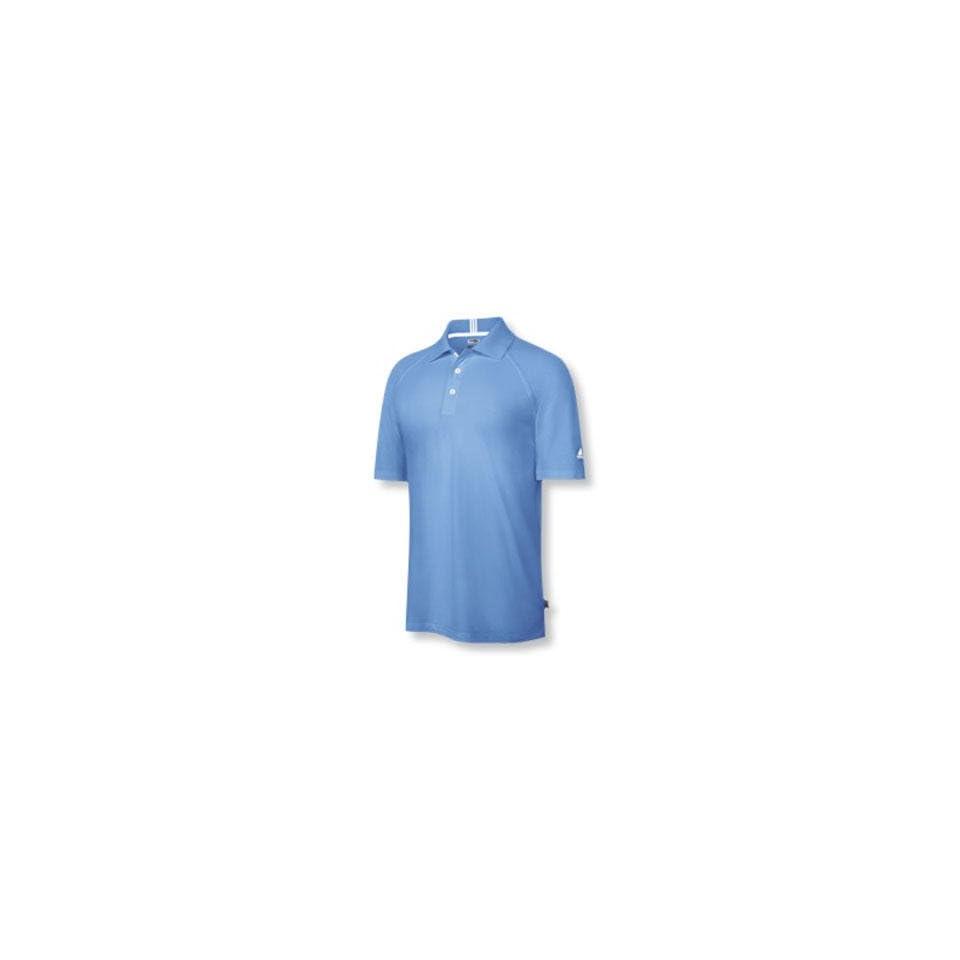 Adidas 2010 Mens ClimaLite Jersey Golf Polo Shirt