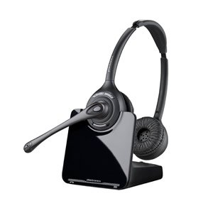 84692-01 Wireless Headset-Home Office Products-Mobile-Cordless-Office Headsets-P