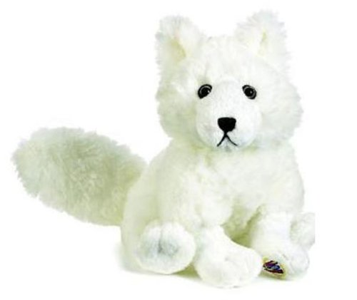 Webkinz Plush Stuffed Animal Arctic Fox