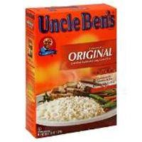 Amazon.com : Uncle Ben's Converted Rice, 48 oz : White