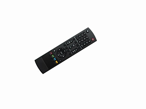 Universal Replacement Remote Control Fit For Westinghouse Uw32Sc1W Uw32S3Pw Lcd Led Hdtv Tv