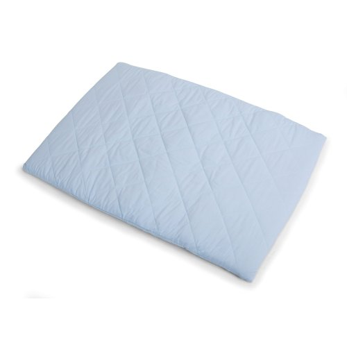 Lowest Prices! Graco Pack 'n Play Quilted Playard Sheet, Light Blue