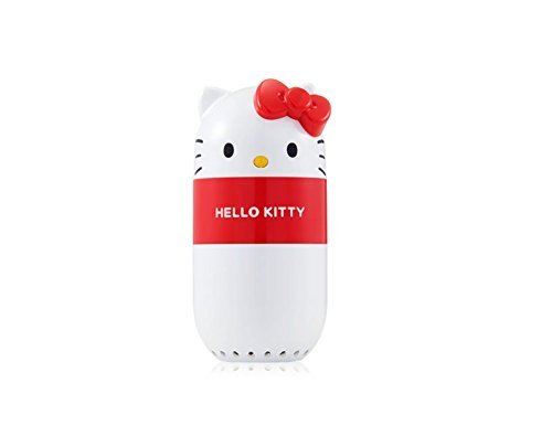 Hello-Kitty-Facial-Cleansing-Pore-Brush-White-OEM-Deep-Pore-Cleansing-Brush