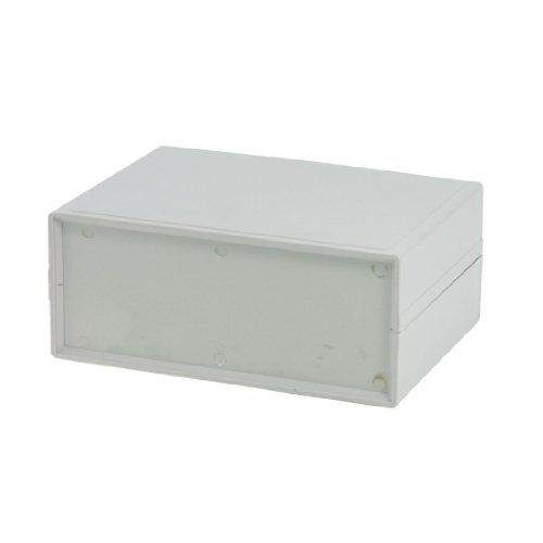 165Mm X 120Mm X 68Mm Plastic Enclosure Case Diy Junction Box