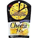 グリコ チーザ カマンベールチーズ 38G 1袋