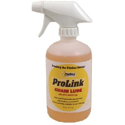 ProGold ProLink Bicycle Chain Lube - 16oz Pump Spray - 11030