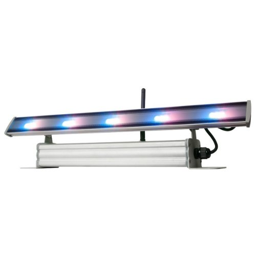 American Dj Wifly Wash Bar | Battery Powered Compact Led Linear Fixture With Wireless Dmx