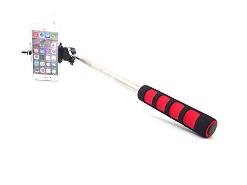eimolife extendable durable self portrait handheld selfie stick monopod audi. Black Bedroom Furniture Sets. Home Design Ideas