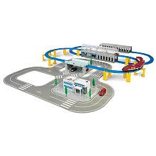 Tomica Super Big Playset