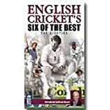 ENGLAND CRICKET'S SIX OF THE BEST THE EIGHTIES DVD