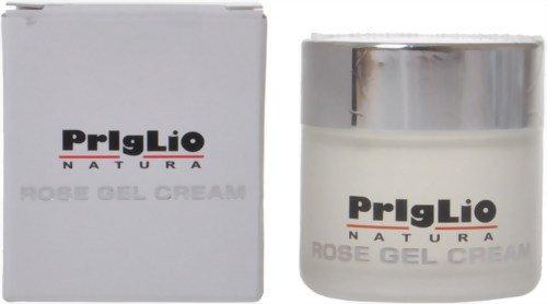 プリグリオ priglio ローズシリーズ R ローズジェルクリーム 35g