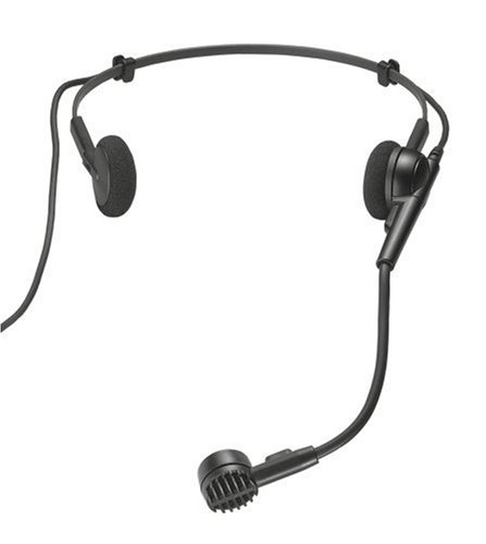 Audio Technica Pro 8HEx Headset Microphone