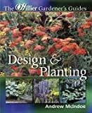 img - for Design and Planting book / textbook / text book