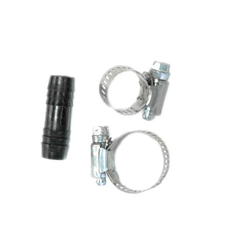 Outdoor Water Solutions Arl0035 1/2-Inch Air Line Connector Kit