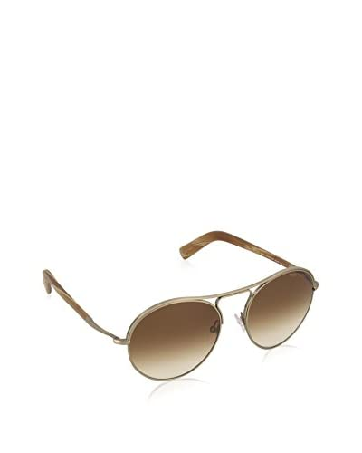 Tom Ford Gafas de Sol FT0449_MET_33F (54 mm) Dorado