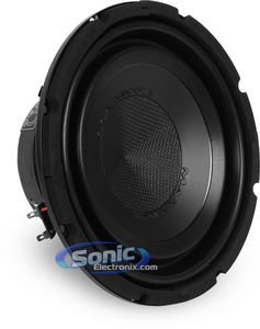 Massive Audio V 104 Ii (V 104Ii) 10In Volt Series Subwoofer