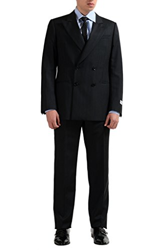 Armani-Collezioni-Mens-Double-Breasted-Silk-Wool-Suit