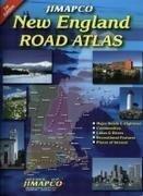 New England Road Atlas