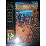 img - for Extreme Forerunners (Bring 'em Back Alive Character Study Series) book / textbook / text book