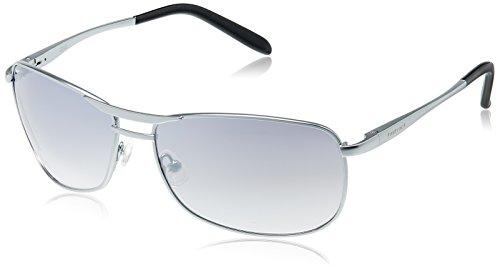 Fastrack Fastrack Rectangular Sunglasses (Blue) (M032BU1)