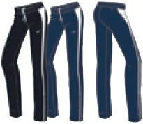 Nike 379187 Women's Mystic II Warm Up Pants (Call 1-800-234-2775 to order)