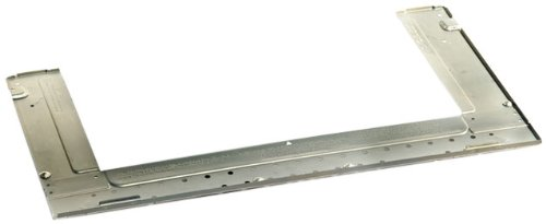 GE WB56X10204 Mounting Plate Assembly for Microwave